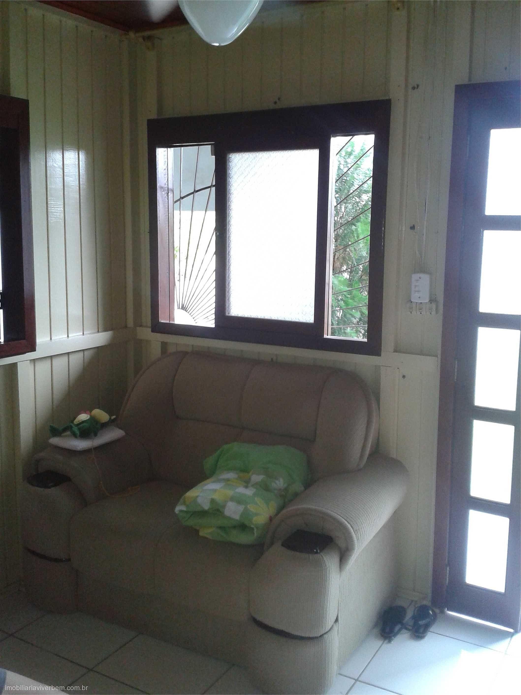 Viver Bem Imóveis - Casa 2 Dorm, São Jorge, Portão - Foto 7