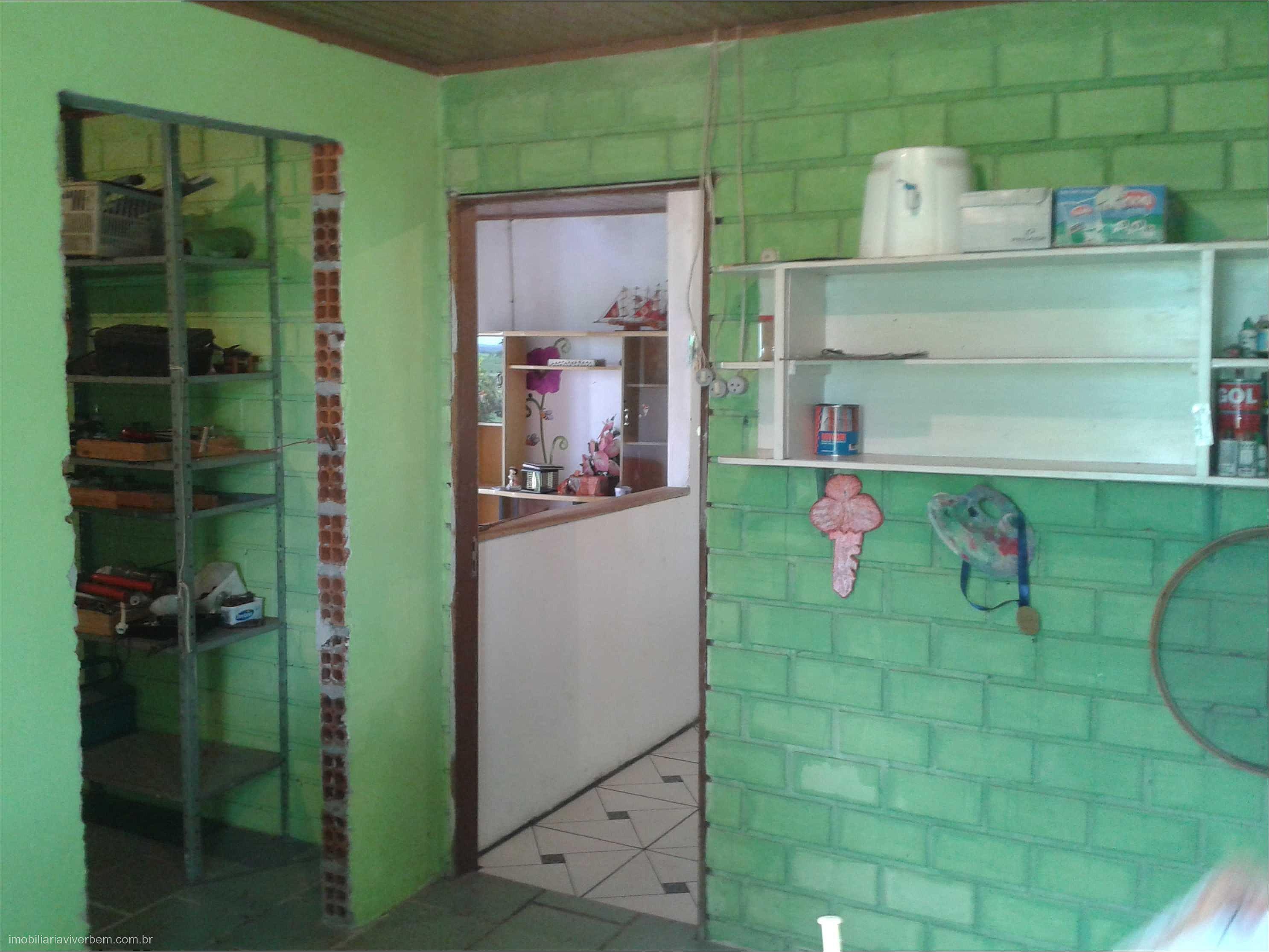 Casa 3 Dorm, Morretinho, Portão (135591) - Foto 2