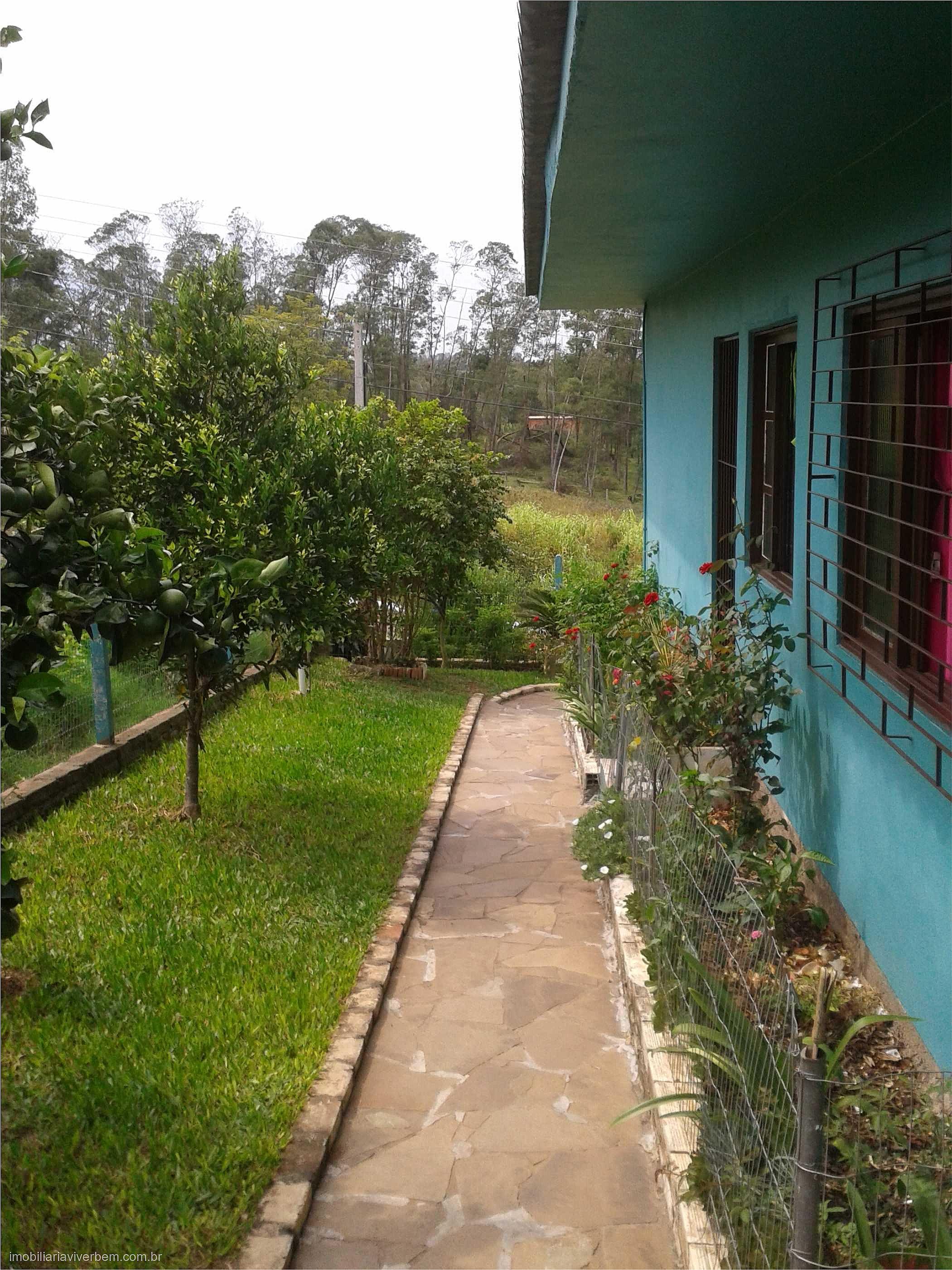 Casa 3 Dorm, Ouro Verde, Portão (138986) - Foto 7