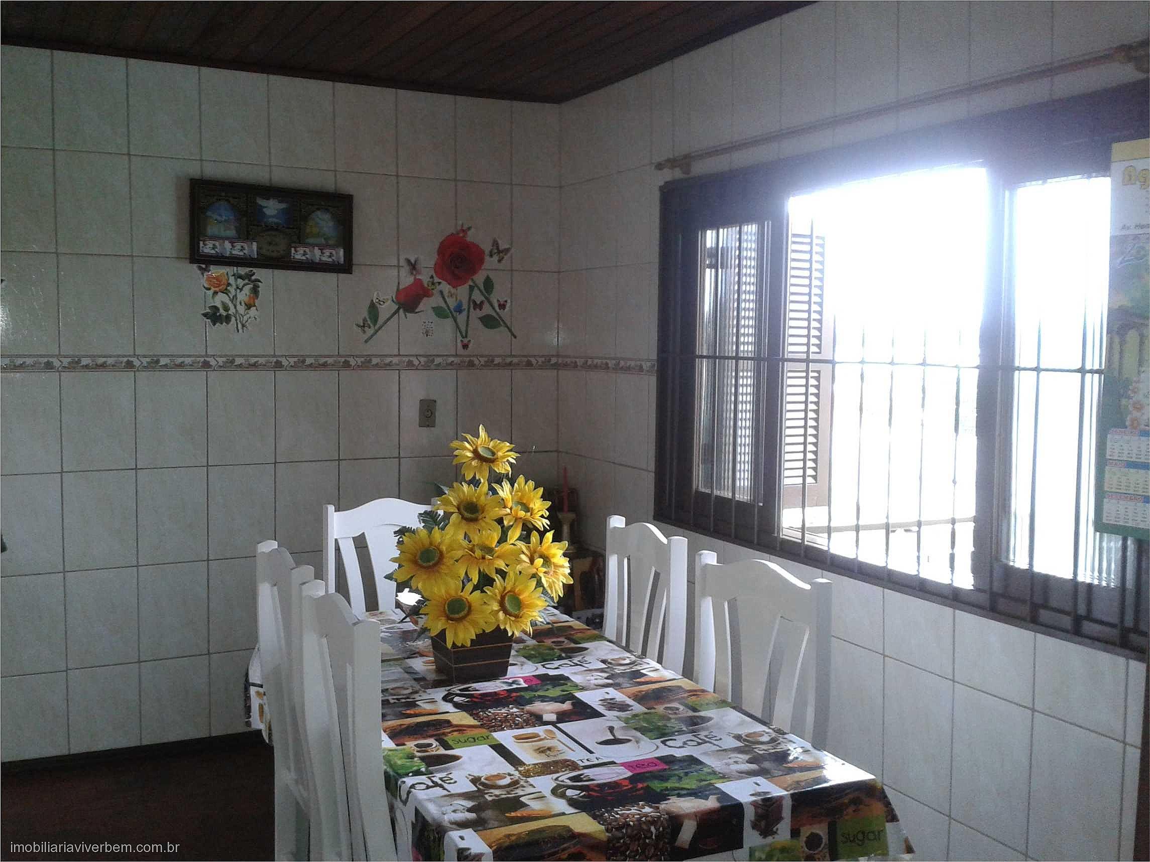 Casa 3 Dorm, Ouro Verde, Portão (138986) - Foto 4