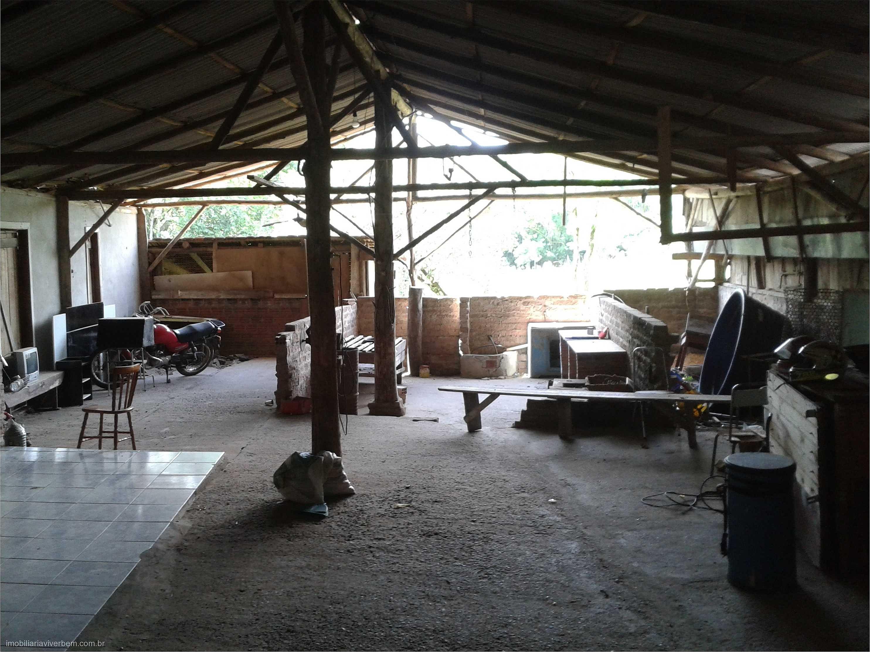 Fazenda 2 Dorm, Rincão do Cascalho, Portão (141037) - Foto 3