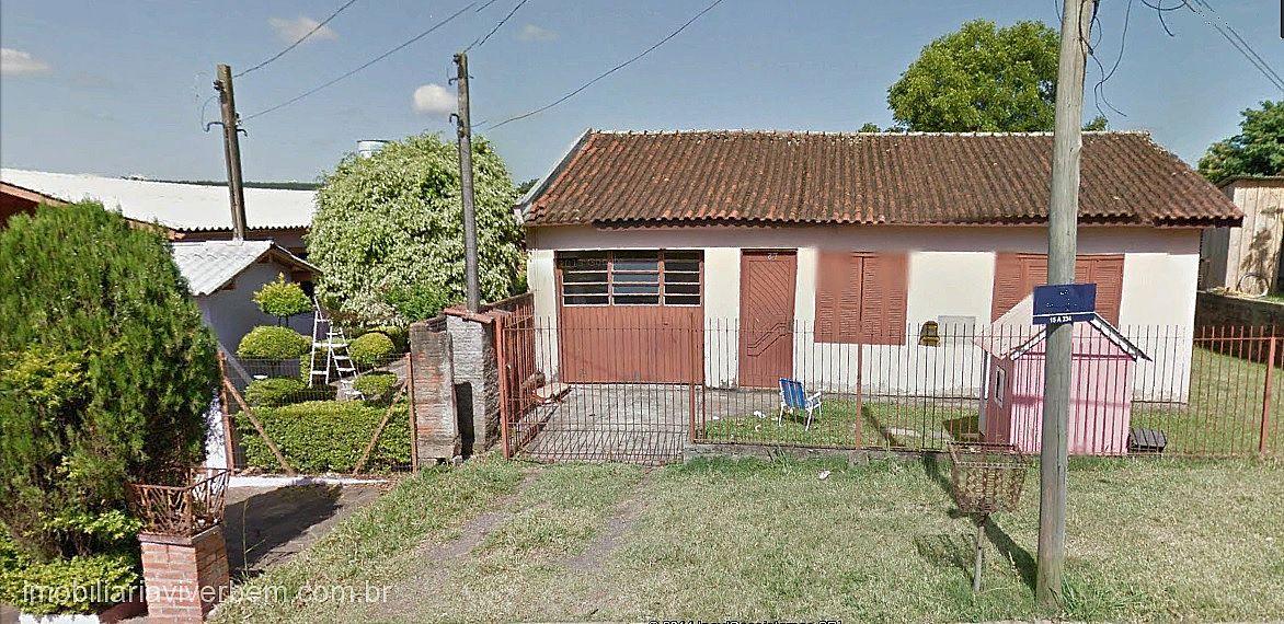 Casa 2 Dorm, Parque Neto, Portão (144742)