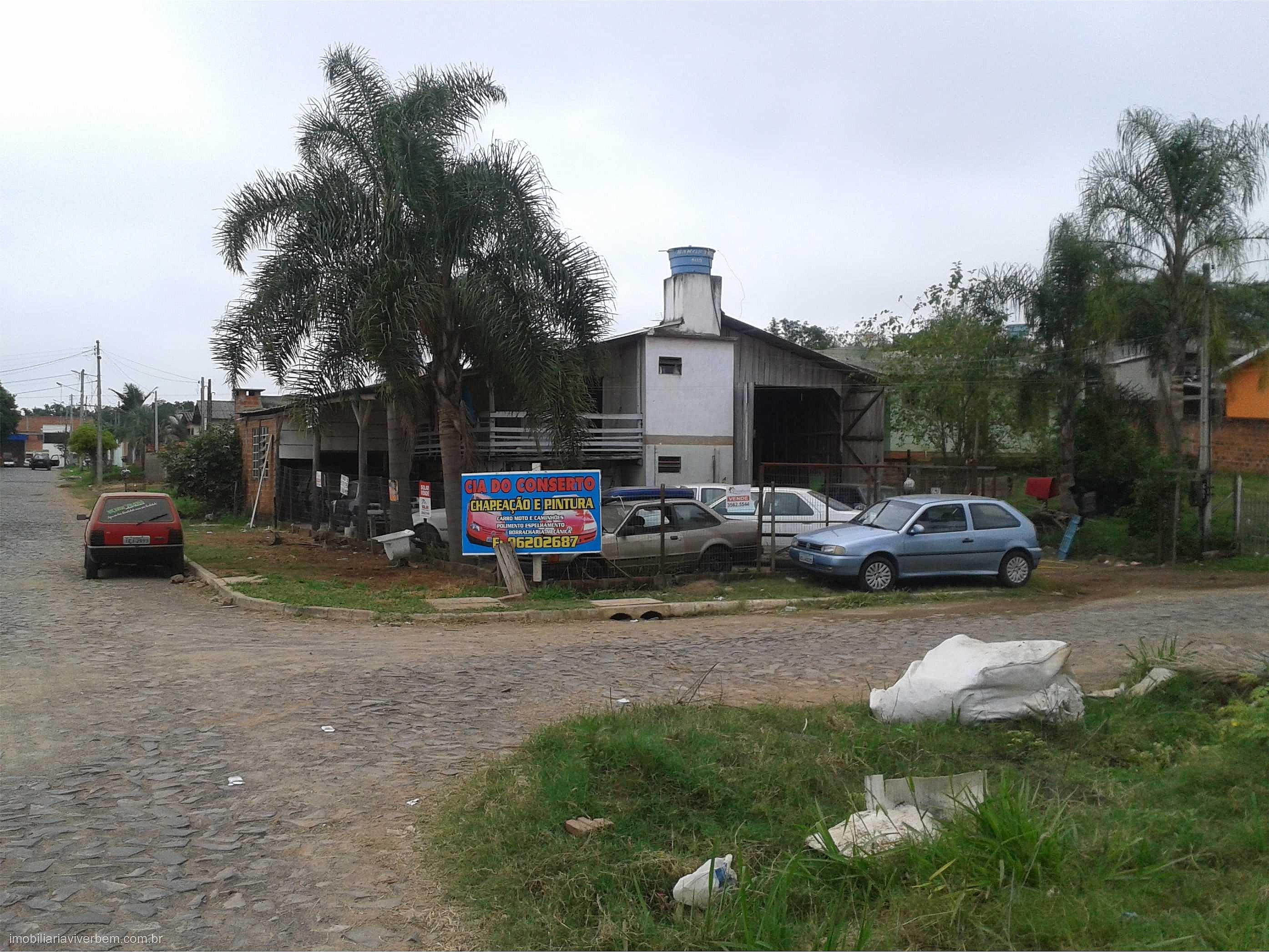 Viver Bem Imóveis - Casa, Vila Moog, Portão