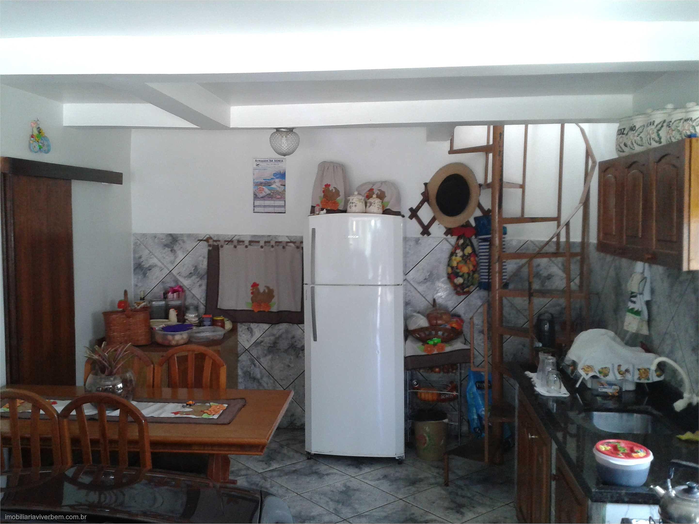 Viver Bem Imóveis - Casa 3 Dorm, São Leopoldo - Foto 3