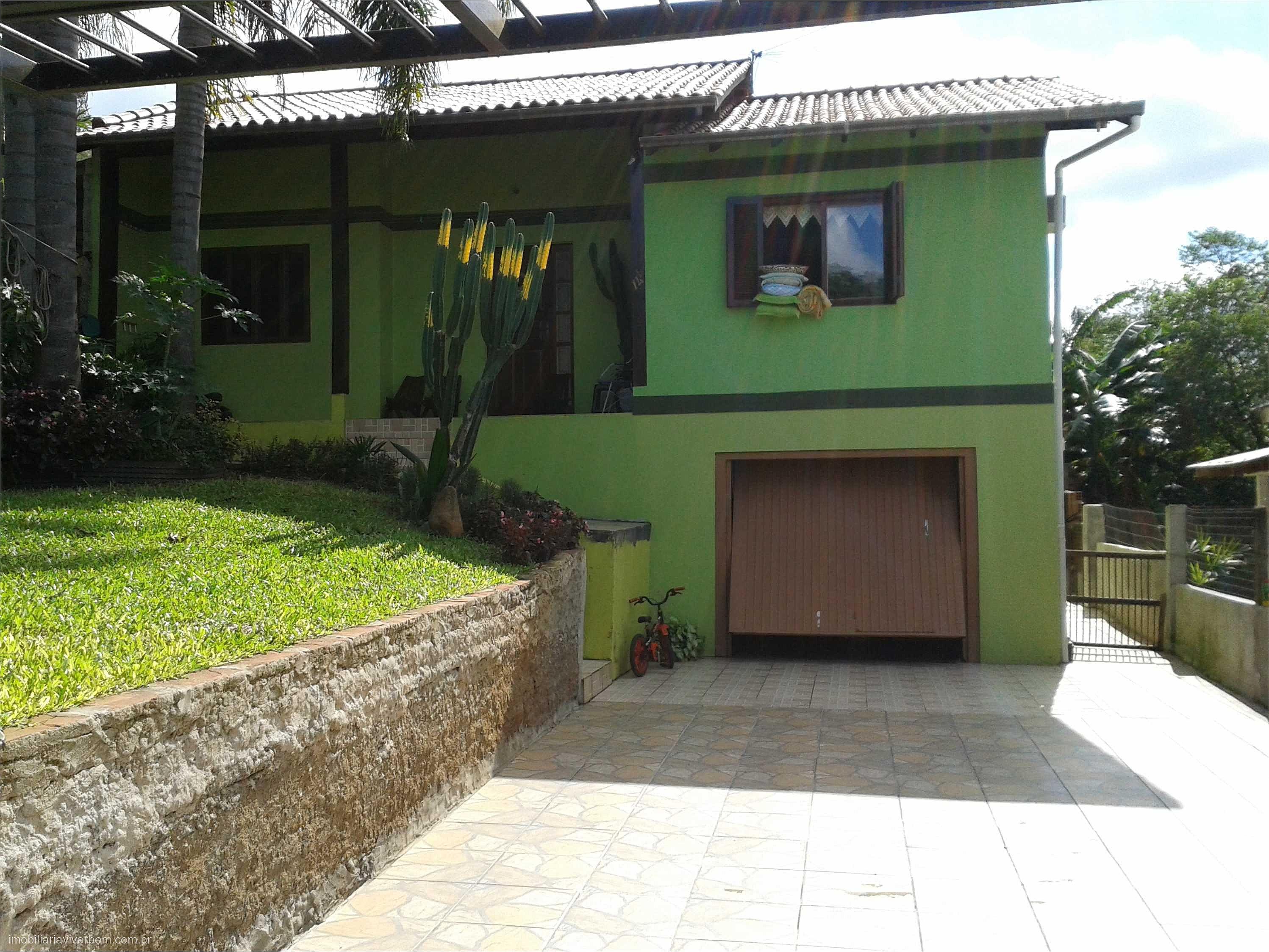 Viver Bem Imóveis - Casa 3 Dorm, São Leopoldo - Foto 2