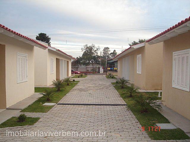 Viver Bem Imóveis - Casa 2 Dorm, Portão Velho