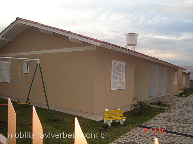 Viver Bem Imóveis - Casa 2 Dorm, Portão Velho - Foto 2