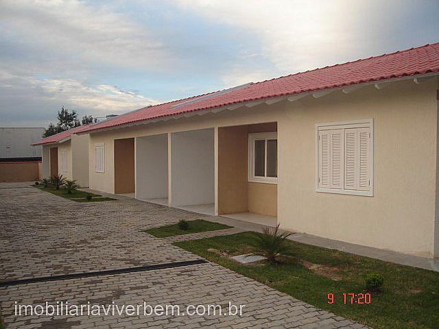 Viver Bem Imóveis - Casa 2 Dorm, Portão Velho - Foto 3
