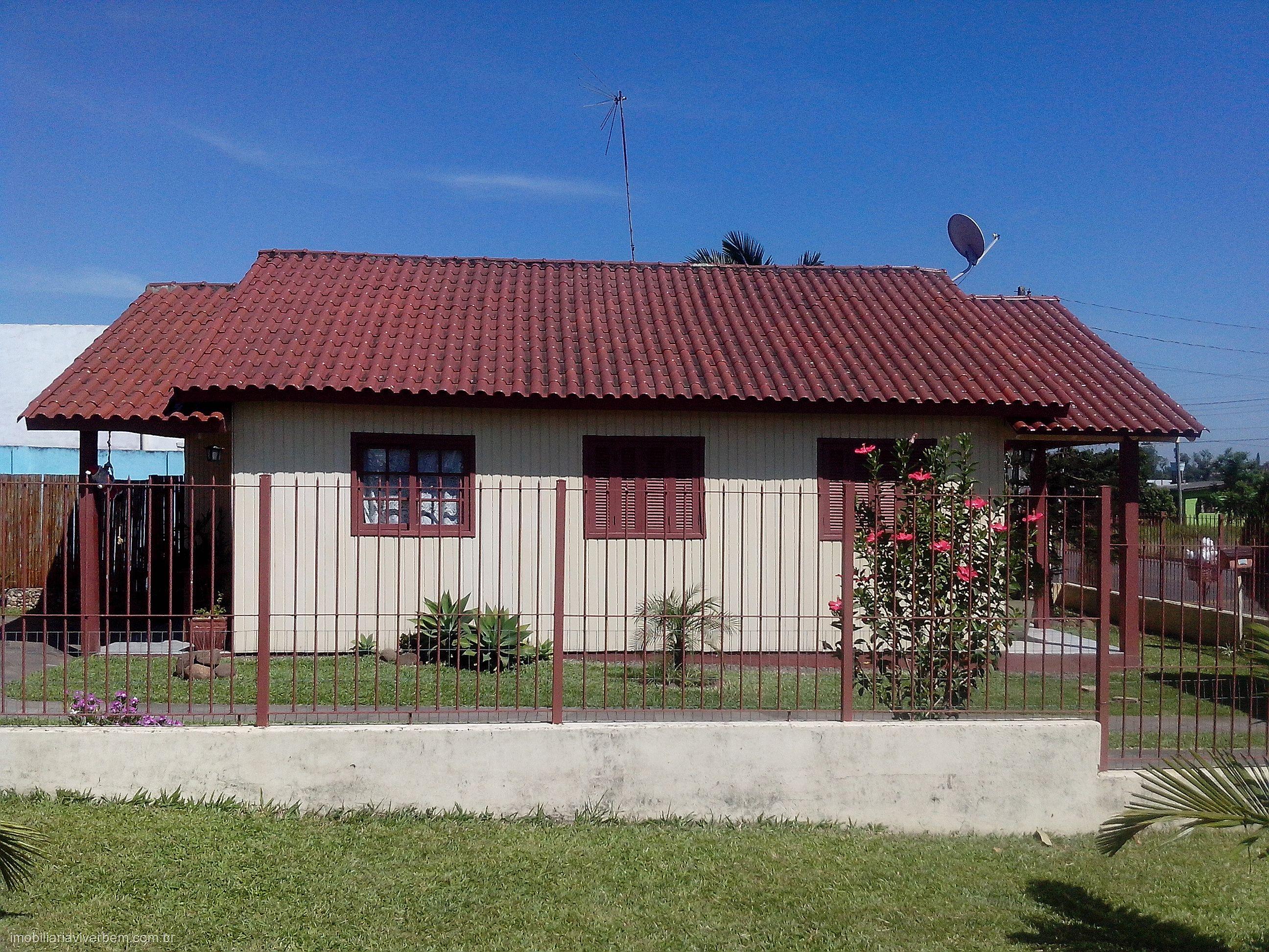 Viver Bem Imóveis - Casa 3 Dorm, Centro, Portão - Foto 9