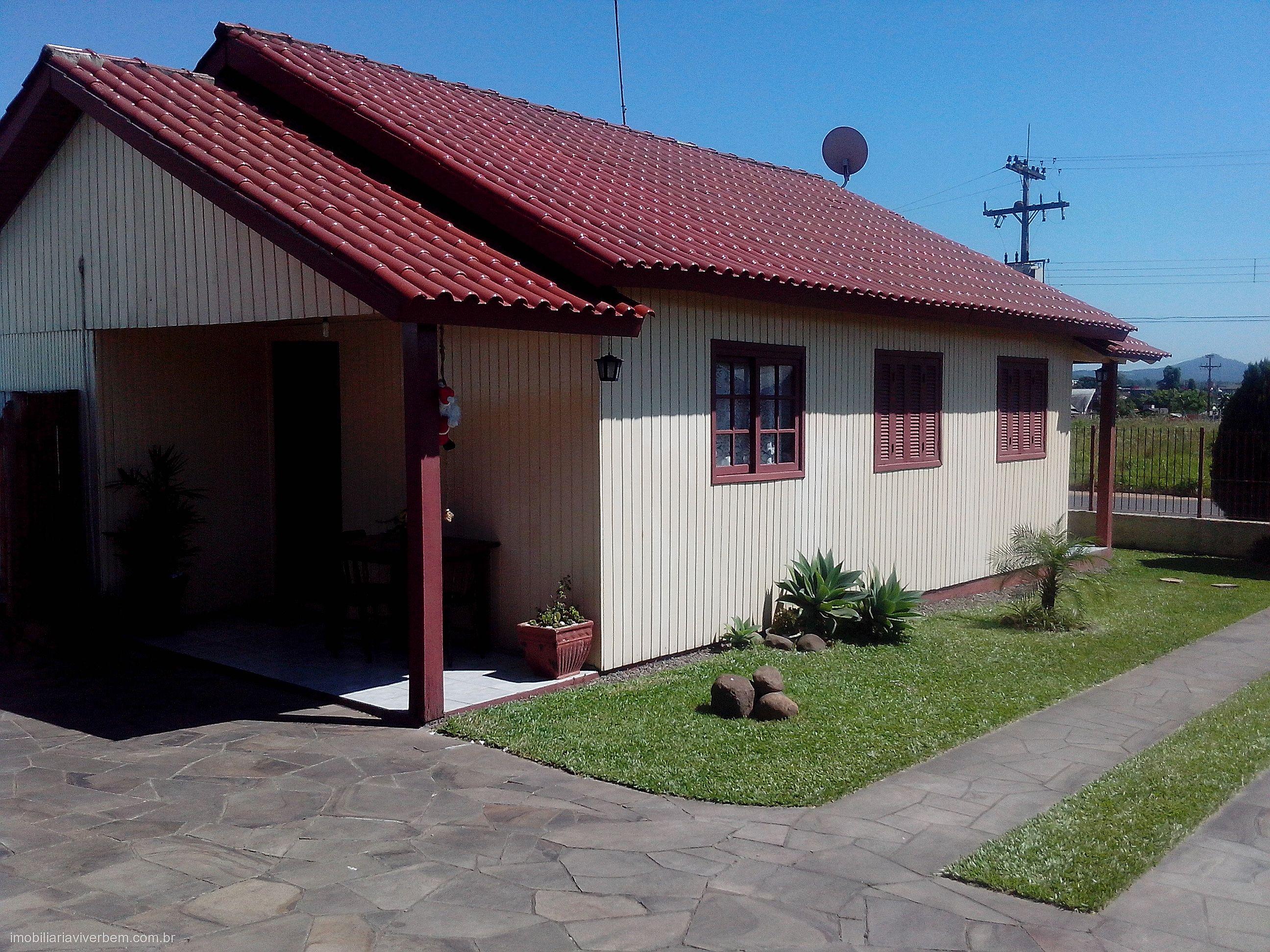 Viver Bem Imóveis - Casa 3 Dorm, Centro, Portão - Foto 8