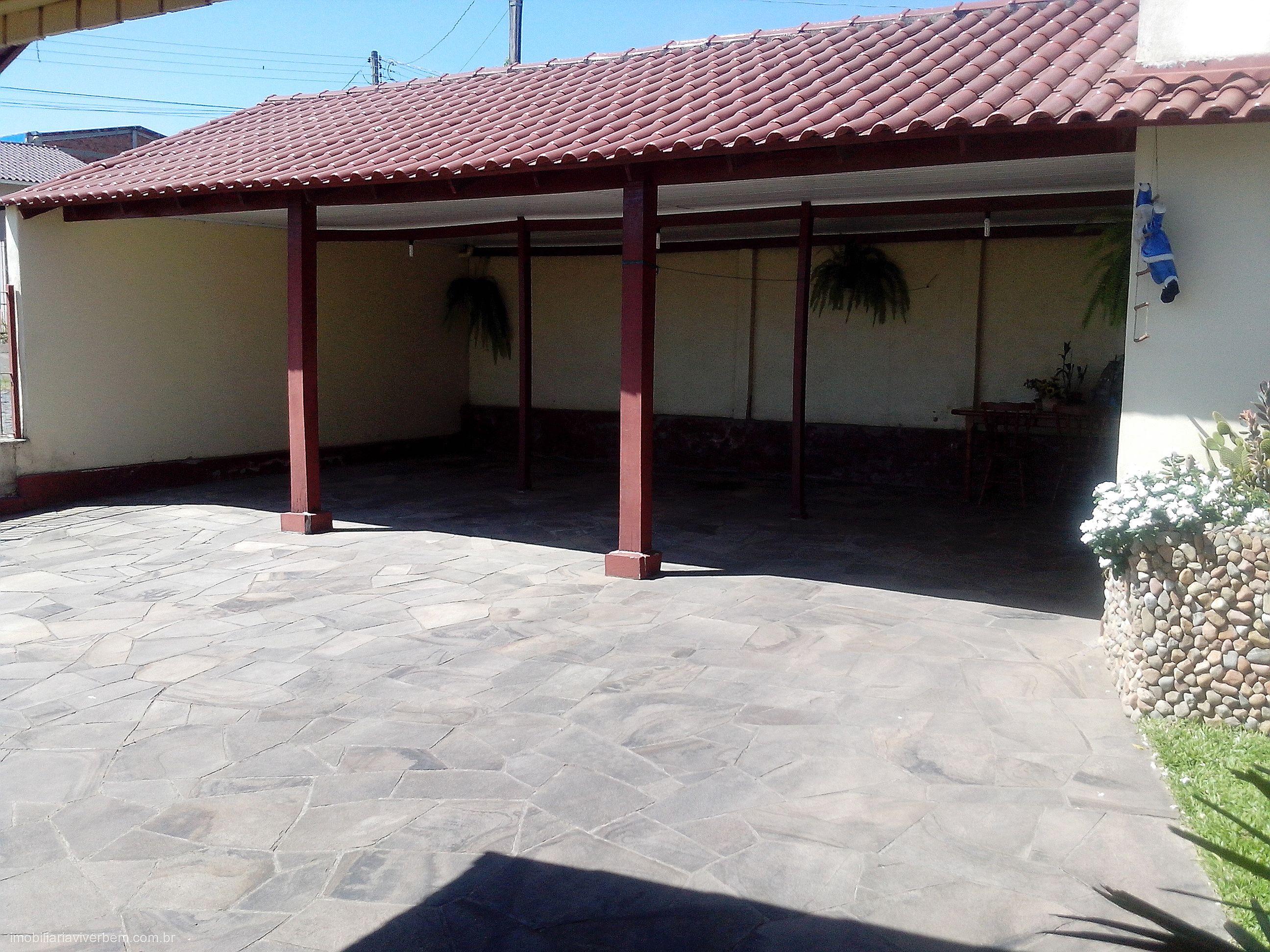 Viver Bem Imóveis - Casa 3 Dorm, Centro, Portão - Foto 4