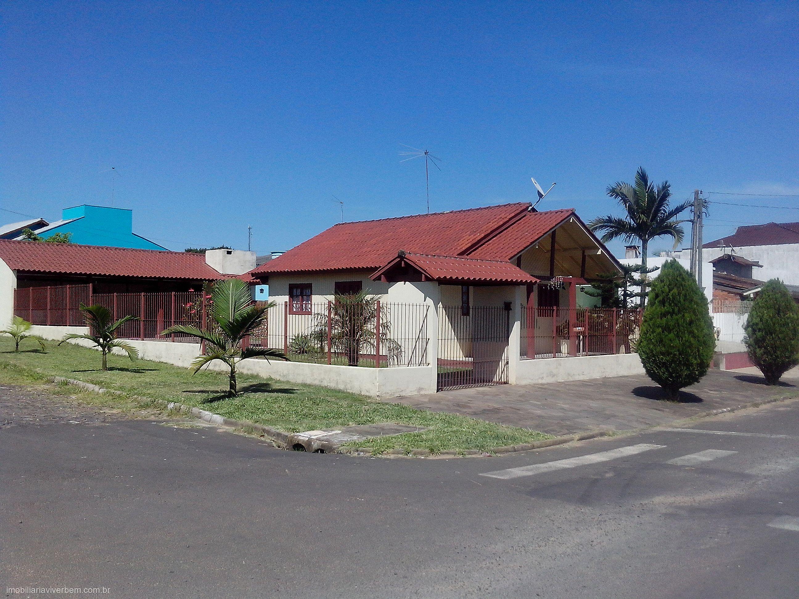 Viver Bem Imóveis - Casa 3 Dorm, Centro, Portão - Foto 2