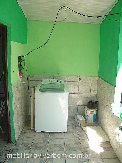 Casa 2 Dorm, São Pedro, Portão (203245) - Foto 9