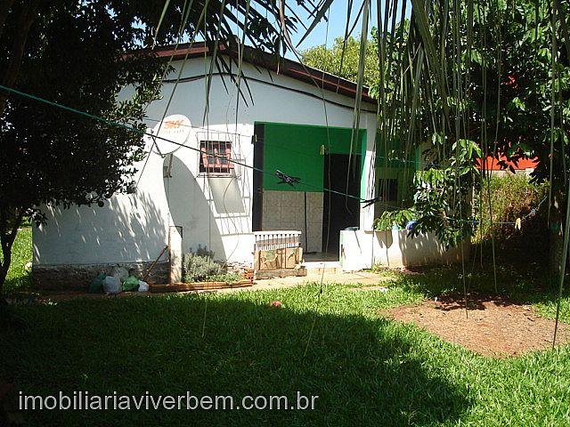 Casa 2 Dorm, São Pedro, Portão (203245) - Foto 6