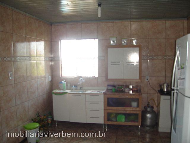 Casa 2 Dorm, São Pedro, Portão (203245) - Foto 3