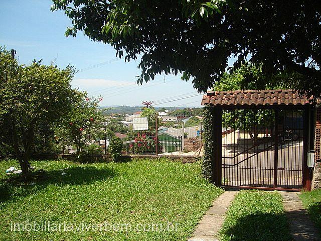 Casa 2 Dorm, São Pedro, Portão (203245) - Foto 10