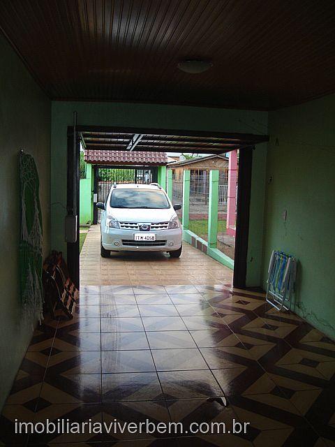 Casa, Portão Velho, Portão (220529) - Foto 10
