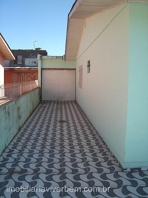 Casa 3 Dorm, São Jorge, Portão (241417) - Foto 10