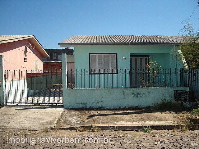 Imóvel: Viver Bem Imóveis - Casa 3 Dorm, São Jorge, Portão