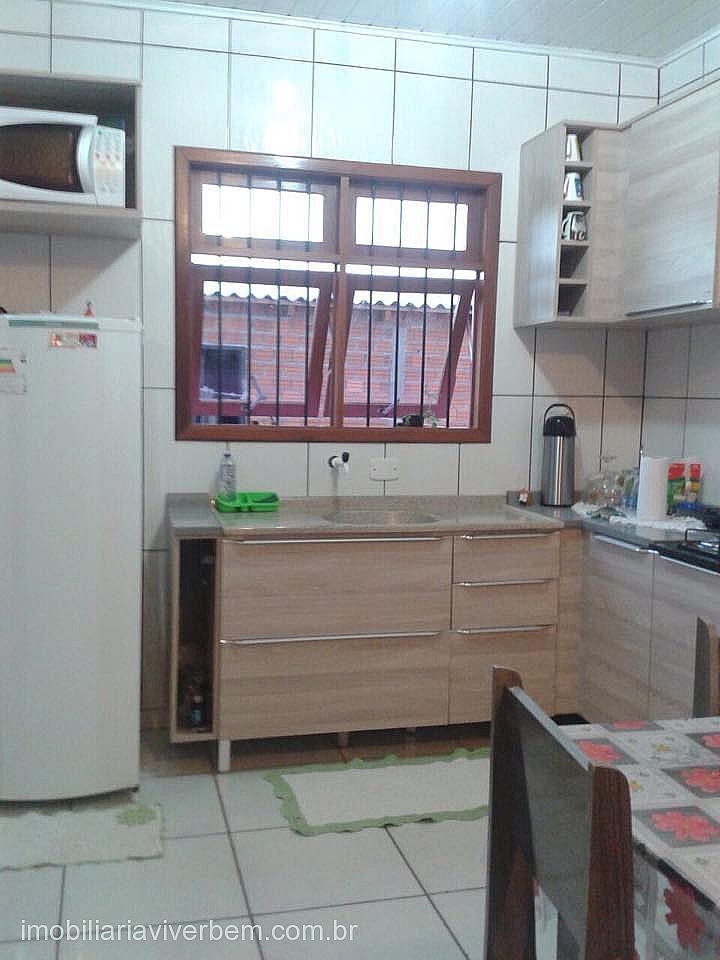 Viver Bem Imóveis - Casa 1 Dorm, São Jorge, Portão - Foto 8