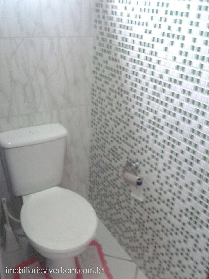 Viver Bem Imóveis - Casa 1 Dorm, São Jorge, Portão - Foto 6