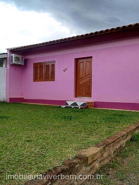 Viver Bem Imóveis - Casa 1 Dorm, São Jorge, Portão