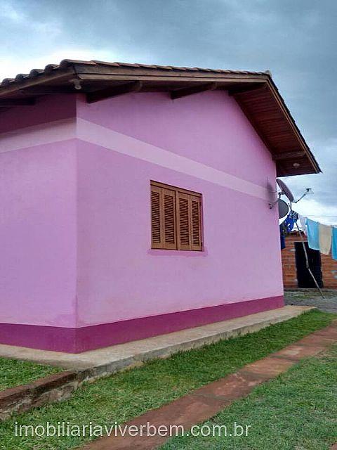 Viver Bem Imóveis - Casa 1 Dorm, São Jorge, Portão - Foto 10