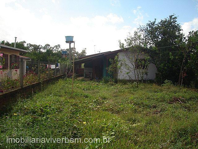 Casa 1 Dorm, Vila Rica, Portão (252767) - Foto 3