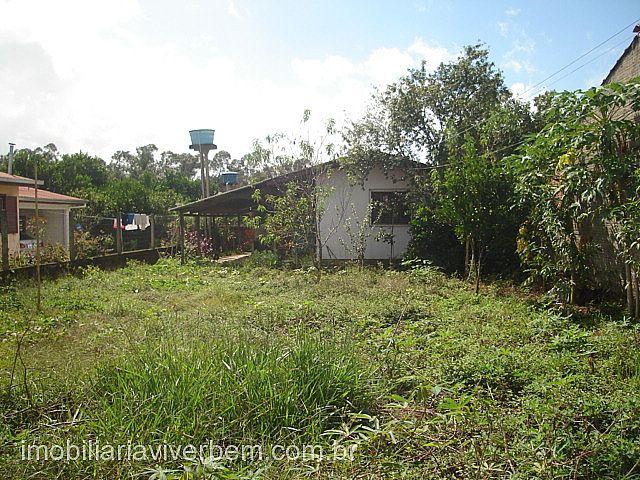 Casa 1 Dorm, Vila Rica, Portão (252767) - Foto 2