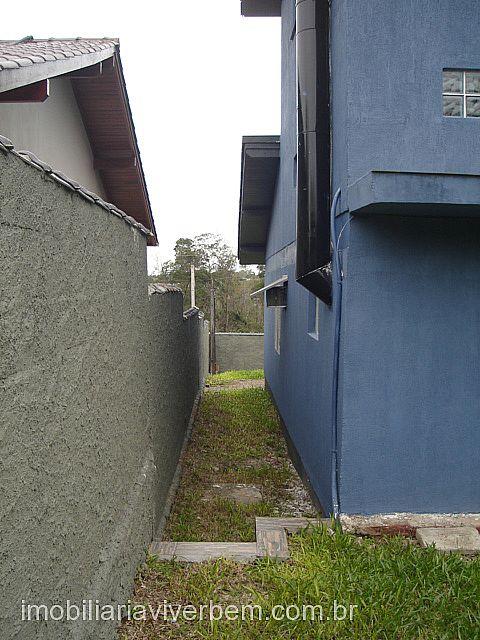 Casa 2 Dorm, Ouro Verde, Portão (253314) - Foto 7
