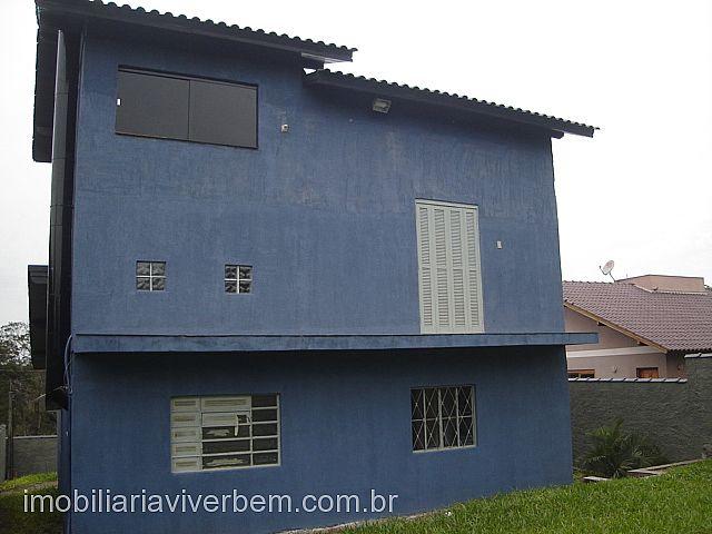 Casa 2 Dorm, Ouro Verde, Portão (253314) - Foto 5
