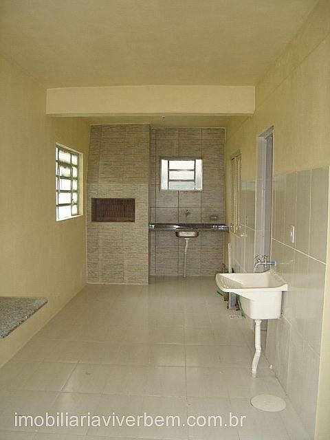 Casa 2 Dorm, Ouro Verde, Portão (253314) - Foto 4