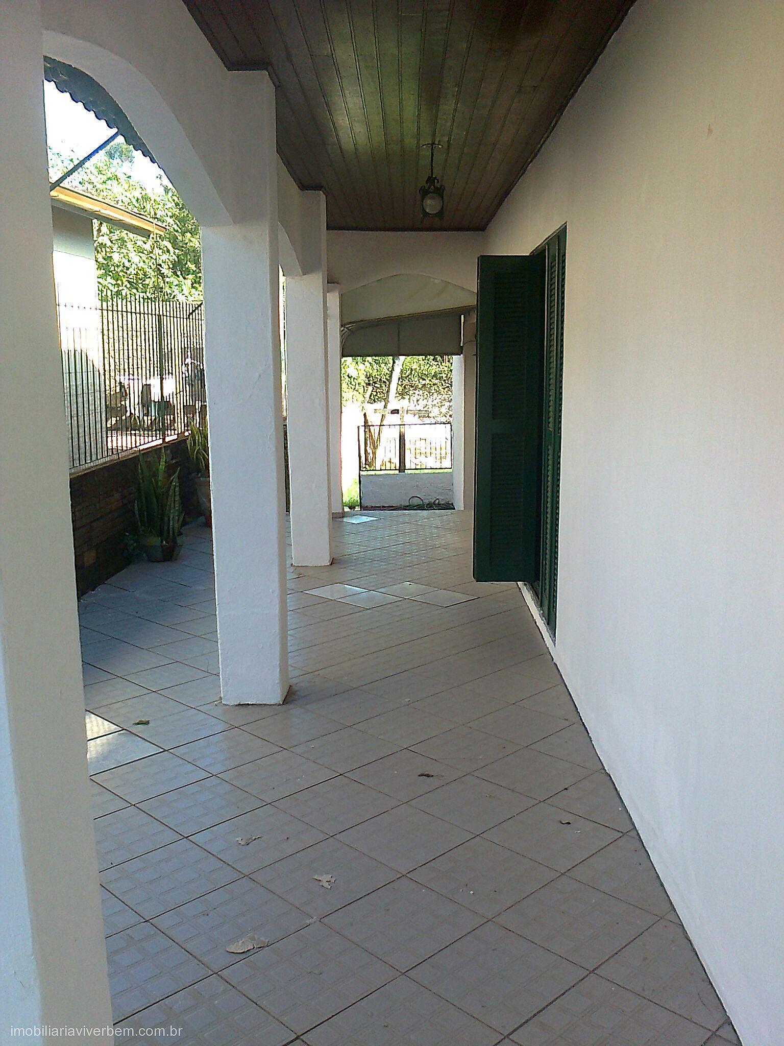 Casa 3 Dorm, Portão Velho, Portão (253379) - Foto 7