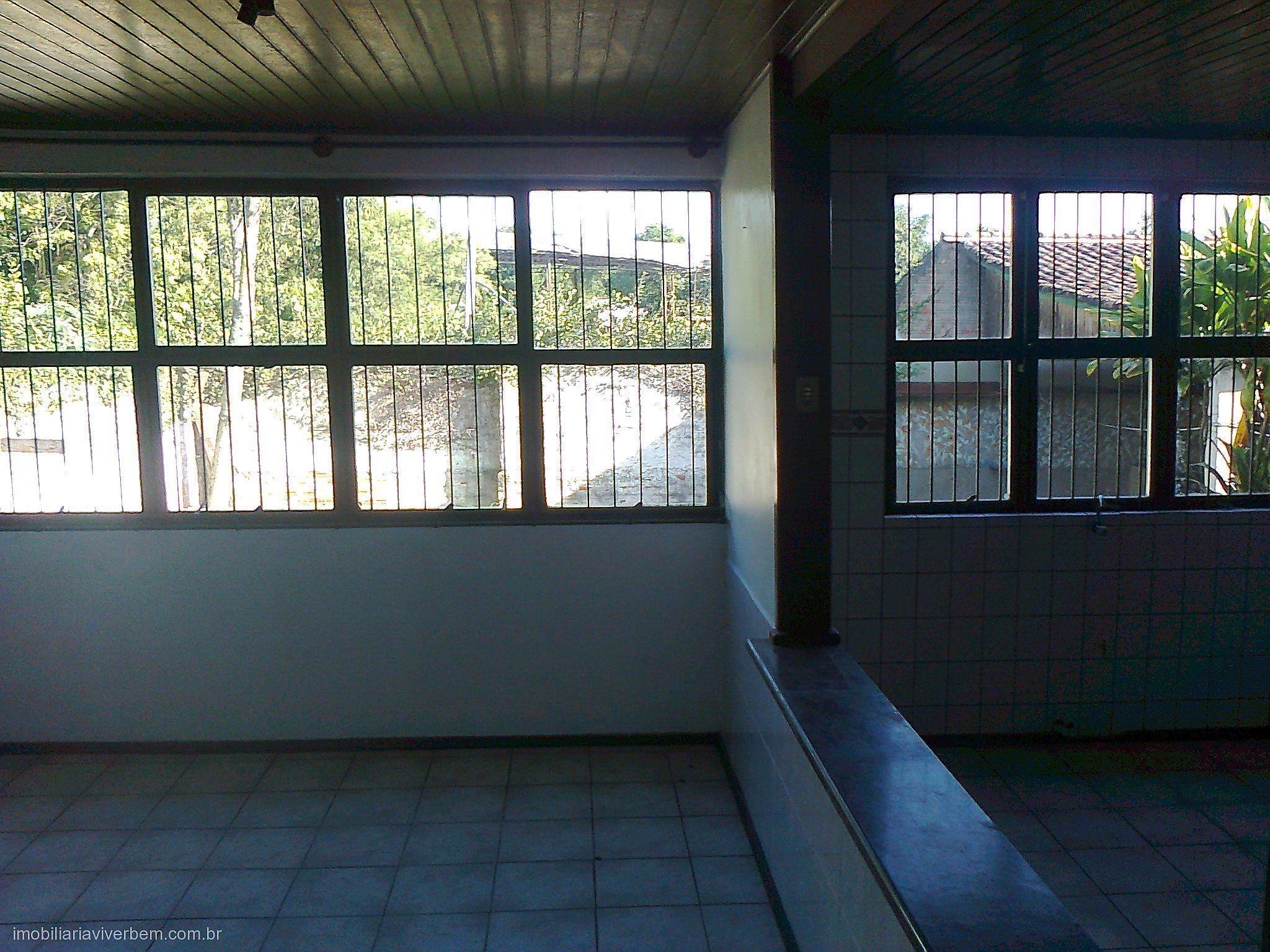 Casa 3 Dorm, Portão Velho, Portão (253379) - Foto 4
