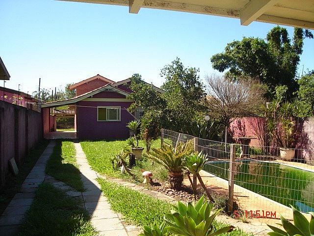 Casa 3 Dorm, Centro, Portão (25798) - Foto 2