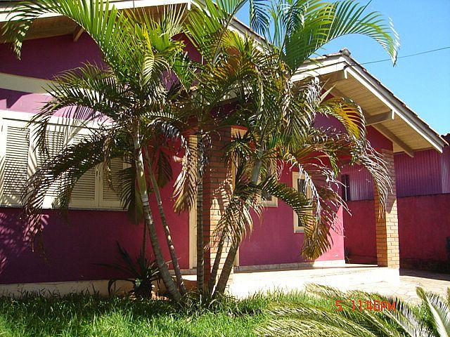 Casa 3 Dorm, Centro, Portão (25798)