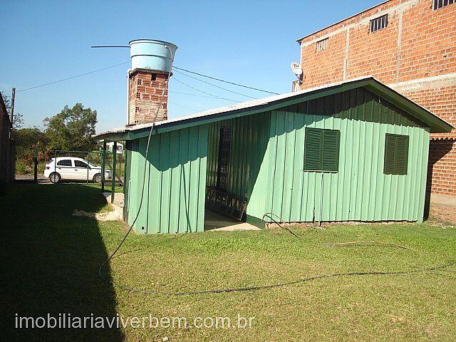 Casa 2 Dorm, Vila Moog, Portão (258613) - Foto 2