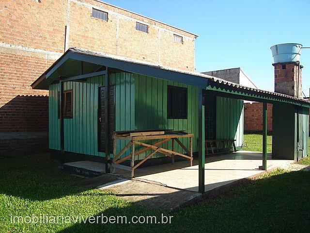 Casa 2 Dorm, Vila Moog, Portão (258613) - Foto 3