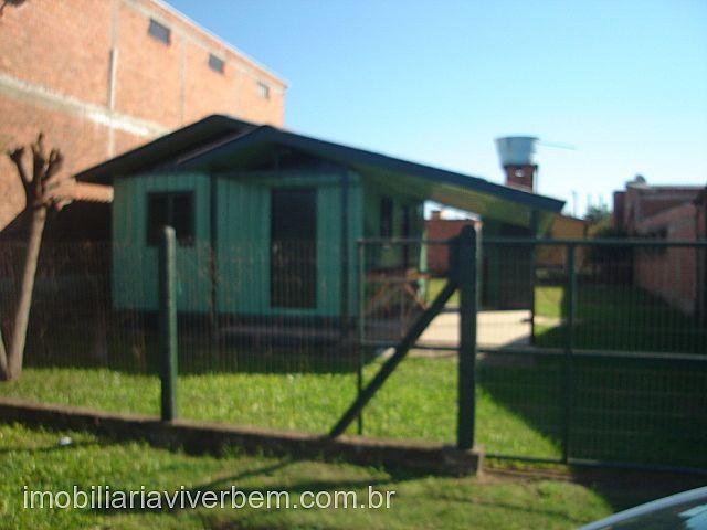 Casa 2 Dorm, Vila Moog, Portão (258613)