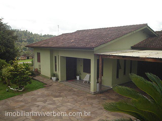 Casa 4 Dorm, Rincão do Cascalho, Portão (259760)