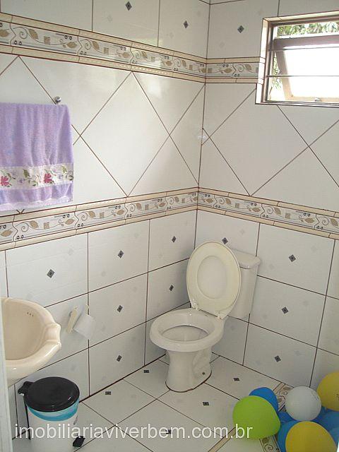 Casa 4 Dorm, Rincão do Cascalho, Portão (259760) - Foto 7