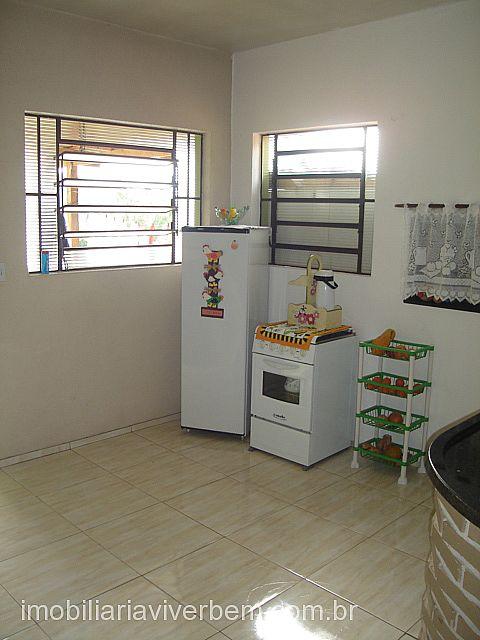 Casa 4 Dorm, Rincão do Cascalho, Portão (259760) - Foto 4