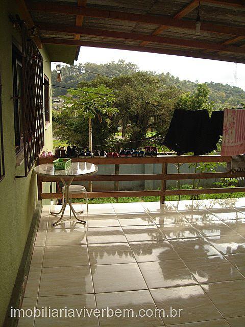 Casa 4 Dorm, Rincão do Cascalho, Portão (259760) - Foto 2