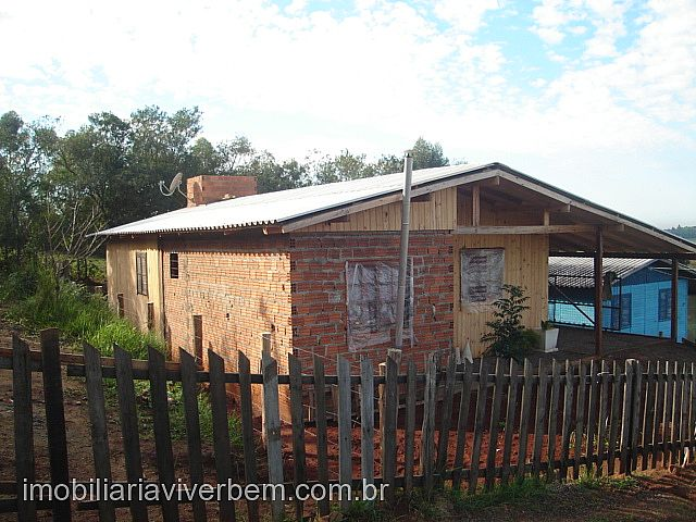 Viver Bem Imóveis - Casa 3 Dorm, Portão (264555)