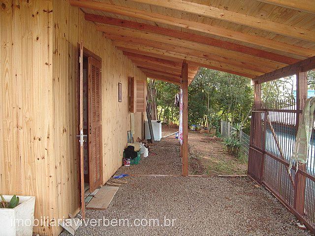 Viver Bem Imóveis - Casa 3 Dorm, Portão (264555) - Foto 2