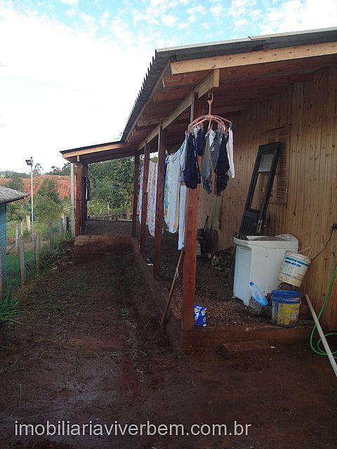 Viver Bem Imóveis - Casa 3 Dorm, Portão (264555) - Foto 3