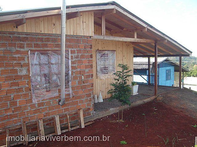 Viver Bem Imóveis - Casa 3 Dorm, Portão (264555) - Foto 8