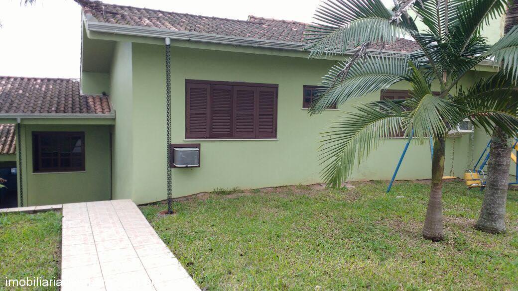 Imóvel: Viver Bem Imóveis - Casa 2 Dorm, Centro, Portão