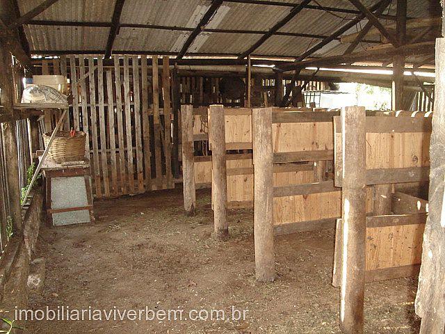 Casa 2 Dorm, Rincão do Cascalho, Portão (274822) - Foto 7