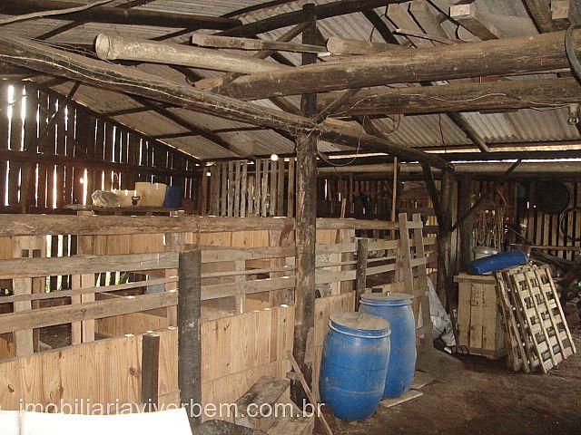 Casa 2 Dorm, Rincão do Cascalho, Portão (274822) - Foto 6